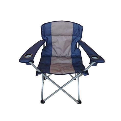 Folding Bag Chair by Oversized Folding Bag Patio Chair 5600414 The Home Depot