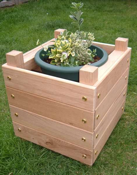 wooden planter box 12 outstanding diy planter box plans designs and ideas