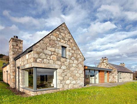 eco farmhouse plan and glass torispardon house is a modern take on