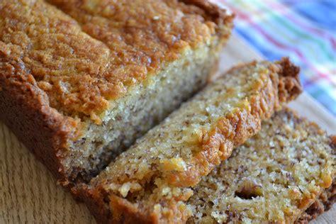 banana bead moist banana bread recipe dishmaps