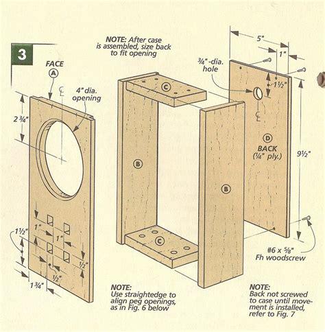 woodworking craft plans woodwork mantle clock plans pdf plans