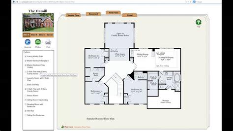 interactive floor planner interactive floor plan demo