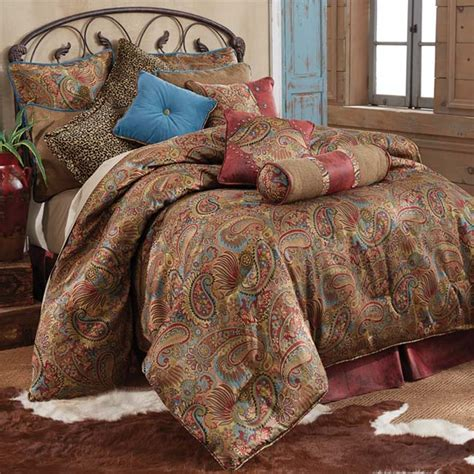 paisley bed sets san angelo paisley bedding set san angelo paisley bedding