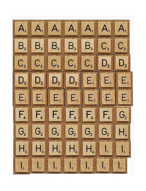 ba scrabble word what a beautiful mess faux scrabble letters tutorial