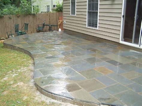 flagstone patios professional stone work silver spring