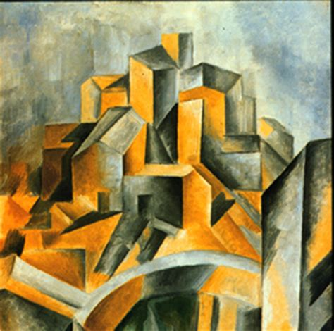 picasso paintings meaning constructed realities of cubism