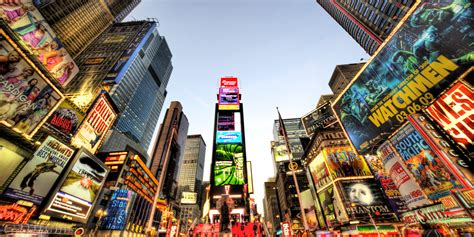 times square energy times square to chill a bit for a