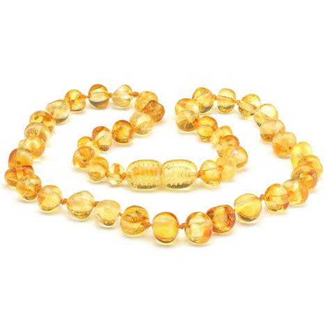 wholesale teething wholesale baroque teething necklace 12