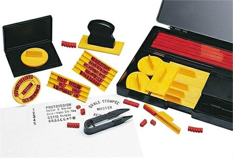 Rubber St Kit Do It Yourself Kit Make Rubber St