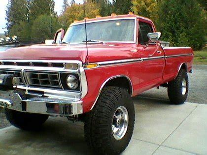 1976 ford f250 highboy ford trucks for sale trucks