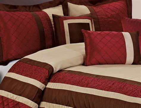 comforter sets cal king size 7 bed in a bag comforter sets king