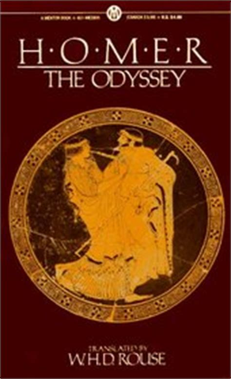 the odyssey picture book the odyssey w h d rouse translator homer