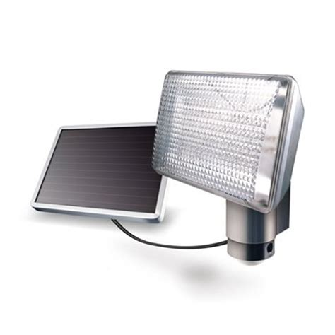solar motion activated security light maxsa innovations 40227 solar powered motion activated led