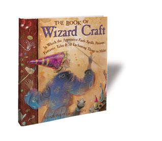 wizard crafts for the book of wizard craft in which the apprentice finds
