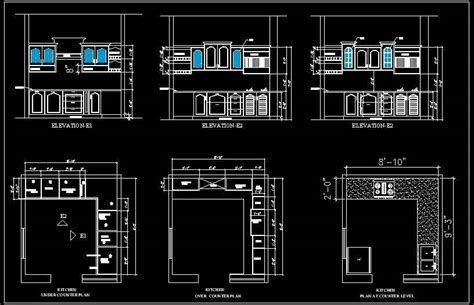kitchen cad design l shape modular kitchen design plan n design
