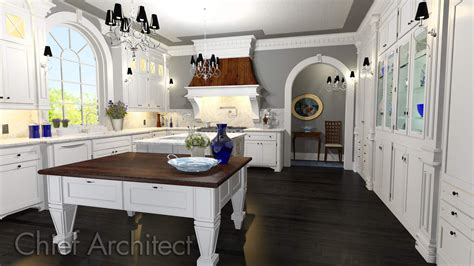 chief architect home design software interior design