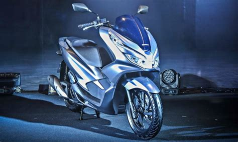 Pcx 2018 Welcome Light by Honda Pcx150 2018 ใหม เป ดต วแล วในไทย ราคา 82 300 บาท