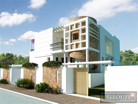 revger les villas modernes en tunisie id 233 e inspirante pour la conception de la maison
