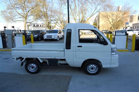 Daihatsu Mini Trucks by Daihatsu Extended Cab 20 950 00 Woodys Mini Trucks