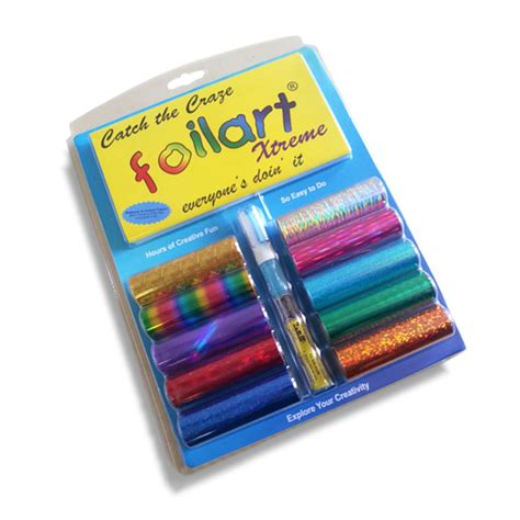 arts and craft kits for buy foilart arts and craft diy kits for metallic
