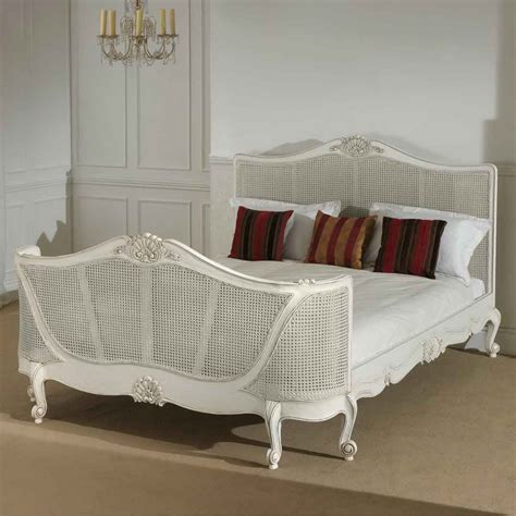 rattan wicker bedroom furniture the beautiful and design flexibility of white furniture