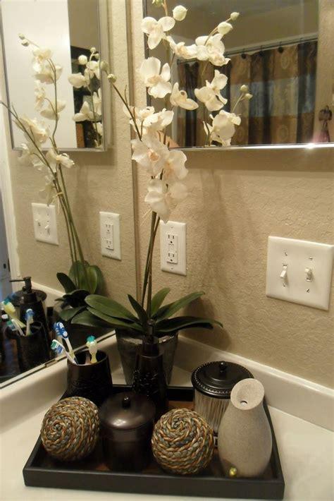 Bathroom Spa Decor by 1000 Ideas About Spa Bathroom Decor On Guest