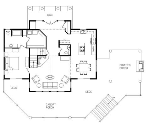 floor plans of homes cheyenne log homes cabins and log home floor plans