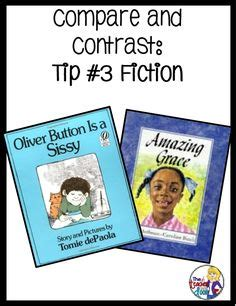 picture books to teach compare and contrast 1000 images about compare and contrast on