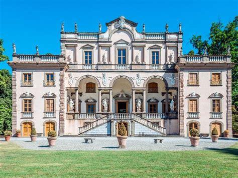 French Manor House Plans real estate crush 17th century frescoed italian villa