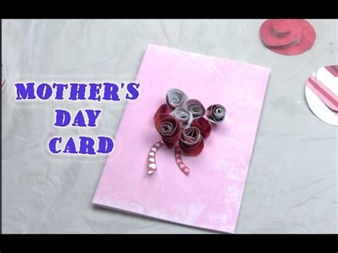 how to make s day cards how to make 3d flower card s day cards for