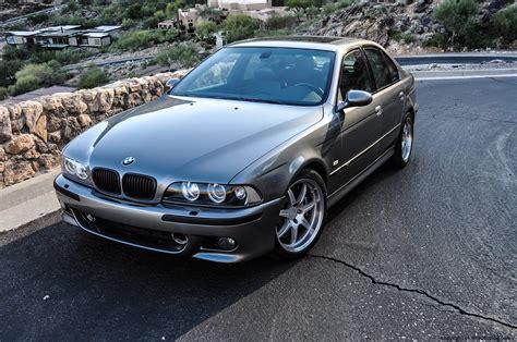 2002 Bmw M5 2002 bmw m5 dinan edition review rnr automotive