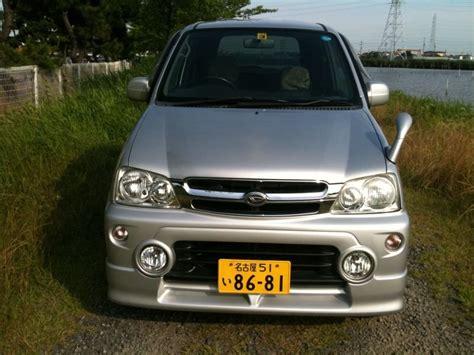 Daihatsu Terios Usa by Daihatsu Terios 2001 Used For Sale