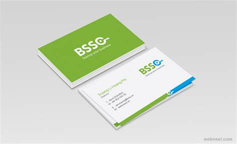 make visiting card design corporate business card design 4 preview