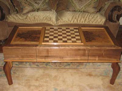 chess table woodworking plans coffee chess table woodworking plans