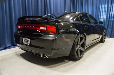 2014 Dodge Charger Rt by Used 2014 Dodge Charger Rt Rwd Sedan For Sale 37189