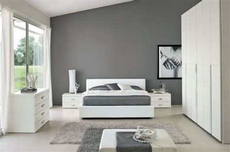 gray and white bedroom design grey black and white bedroom 2017 grasscloth wallpaper