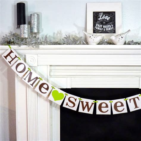 home sweet home decorations it s a housewarming b lovely events