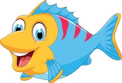 Cute Fish Clip Art Many Interesting Cliparts