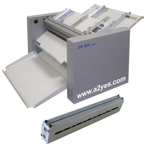 business card machine business card slitting machine cs 325 smart