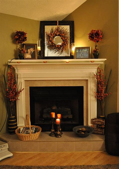 fireplace decorations for riches to rags by dori fireplace mantel decorating ideas