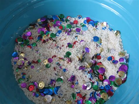 Sensory Activities For Toddlers Crafts To Do With