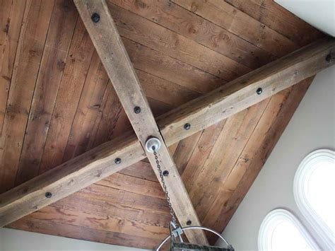wood ceiling planks ideas wood ceiling planks for rustic home design wood