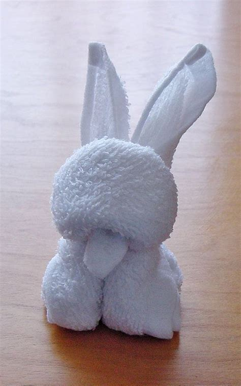 towel origami animals 30 creative towel origami diys and design