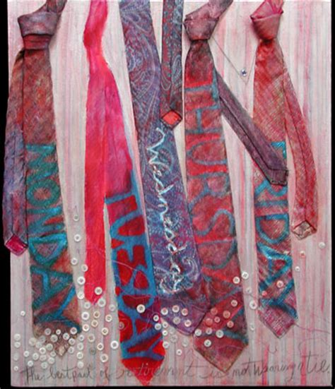 acrylic painting on clothes bonnie meltzer mixed media clothes series painting