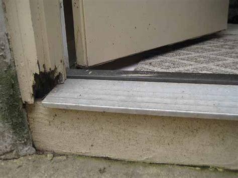 repairing exterior door frame exterior door frame repair marceladick