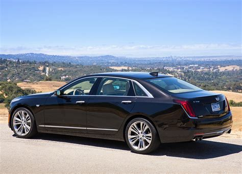 Cadillac News by 2019 Cadillac Ct6 Concept And News Update 2018 2019