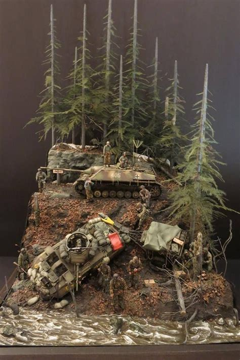 model miniatures 1000 images about wargaming diorama on around