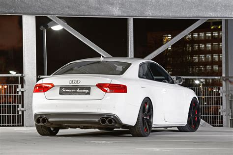 08 Audi S5 by Audi S5 Coupe Technical Details History Photos On Better
