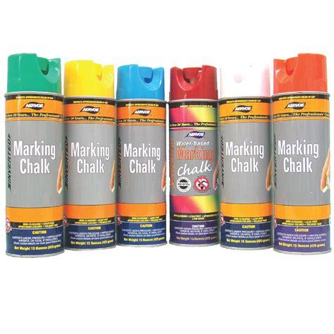 chalk paint en spray spray chalk rainbow racing systems