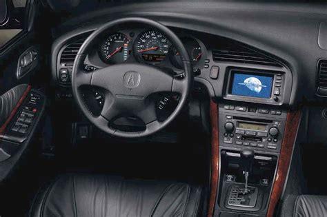 security system 2001 acura cl interior lighting 1999 03 acura tl consumer guide auto